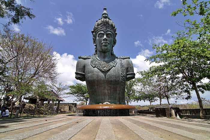 Tempat Wisata Di Bali Gwk Bali Oka Driver